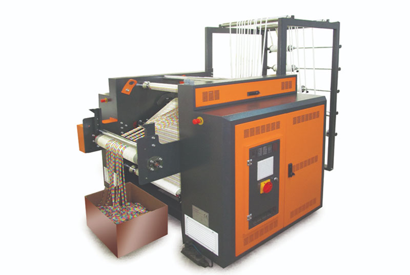 Ribbon Machine